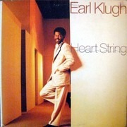 LP - Earl Klugh - Heart String