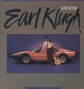 LP - Earl Klugh - Low Ride