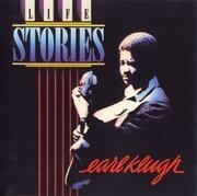 LP - Earl Klugh - Life Stories