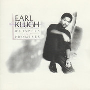 CD - Earl Klugh - Whispers and Promises