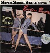 12'' - Earlene Bentley - Caught In The Act