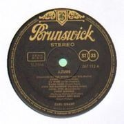 LP - Earl Grant - Azure