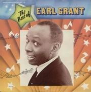 Double LP - Earl Grant - The Best Of - Gatefold