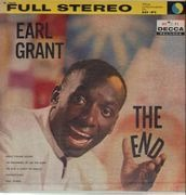 LP - Earl Grant - The End