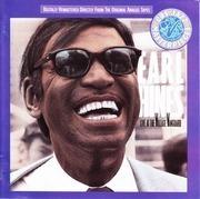 LP - Earl Hines - Live At The Village Vanguard
