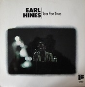 LP - Earl Hines - Tea For Two