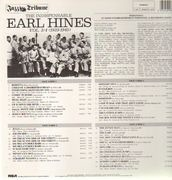 Double LP - Earl Hines - The Indispensable Vol. 3/4 (1939-1945)