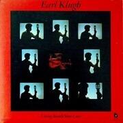 LP - Earl Klugh - Living Inside Your Love
