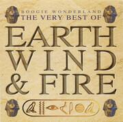 CD - Earth, Wind & Fire - Boogie Wonderland (The Very Best Of Earth Wind & Fire)