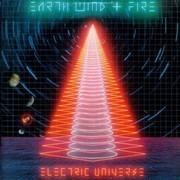 LP - Earth, Wind & Fire - Electric Universe