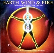 7'' - Earth, Wind & Fire - Fall In Love With Me