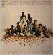 LP - Earth, Wind & Fire - Head To The Sky - Gatefold