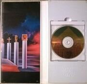 CD - Earth, Wind & Fire - All 'N All - Gold Disc Long Box