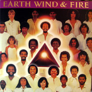 Double LP - Earth, Wind & Fire - Faces - Promo