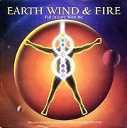 7inch Vinyl Single - Earth, Wind & Fire - Fall In Love With Me