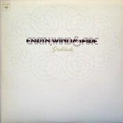 Double LP - Earth, Wind & Fire - Gratitude - Gatefold