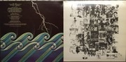 LP - Earth, Wind & Fire - Last Days And Time - Gatefold