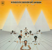 LP - Earth, Wind & Fire - Spirit