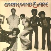 LP - Earth, Wind & Fire - That's The Way Of The World - Gatefold