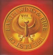 LP - Earth, Wind & Fire - The Best Of Earth Wind & Fire Vol. I