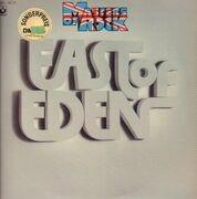 LP - East Of Eden - Masters Of Rock