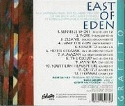 CD - East Of Eden - Graffito