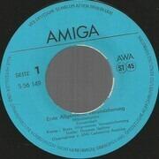 7inch Vinyl Single - EAV (Erste Allgemeine Verunsicherung) - Erste Allgemeine Verunsicherung