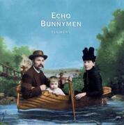 CD - Echo & The Bunnymen - Flowers