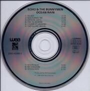 CD - Echo & the Bunnymen - OCEAN RAIN