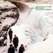 LP - Echo & The Bunnymen - Porcupine - White