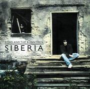 CD - Echo & The Bunnymen - Siberia
