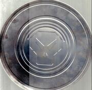 12inch Vinyl Single-Box - Ed Rush, Digital, Photek, Dillinja - Metalheadz Boxset 1 - film reel metal box / incl. booklet