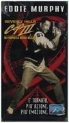 VHS - Eddie Murphy - Berverly Hills Cop III - Italian