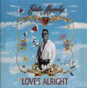 CD - Eddie Murphy - Love's Alright