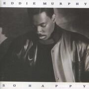 CD - Eddie Murphy - So Happy