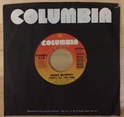 7inch Vinyl Single - Eddie Murphy - Party All The Time