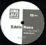 12'' - Eddie Russ - The Lope Song