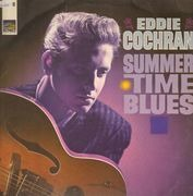 LP - Eddie Cochran - Summertime Blues