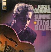 LP - Eddie Cochran - Summertime Blues