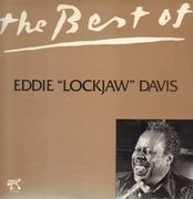 LP - Eddie 'Lockjaw' Davis - The Best Of