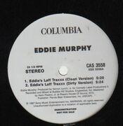 12'' - Eddie Murphy - Eddie's Laff Traxxx