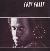 7inch Vinyl Single - Eddy Grant - Baby come back