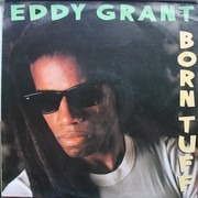 LP - Eddy Grant - Born Tuff - STILL SEALED