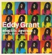 12'' - Eddy Grant - Electric Avenue