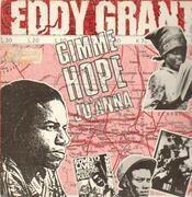 12'' - Eddy Grant - Gimme Hope Jo'Anna