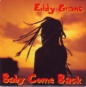 12inch Vinyl Single - Eddy Grant - Baby Come Back