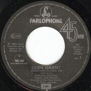7inch Vinyl Single - Eddy Grant - Gimme Hope Jo'Anna