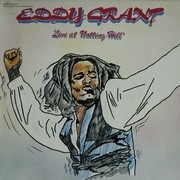 Double LP - Eddy Grant - Live At Notting Hill