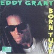 LP - Eddy Grant - Born Tuff