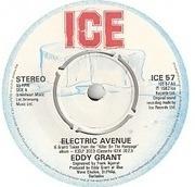 7'' - Eddy Grant - Electric Avenue